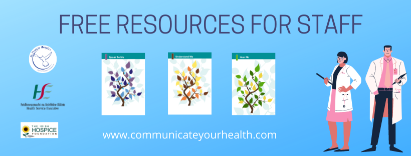 CYH Free resources for Staff